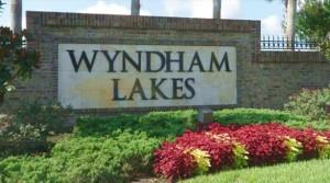 Wyndham Lakes Davenport by Lennar