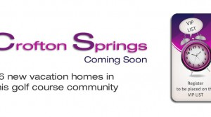 Crofton Springs Davenport by Park Square Homes