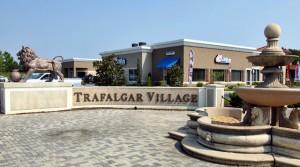 Trafalgar Village Resort Kissimmee by Dr Horton